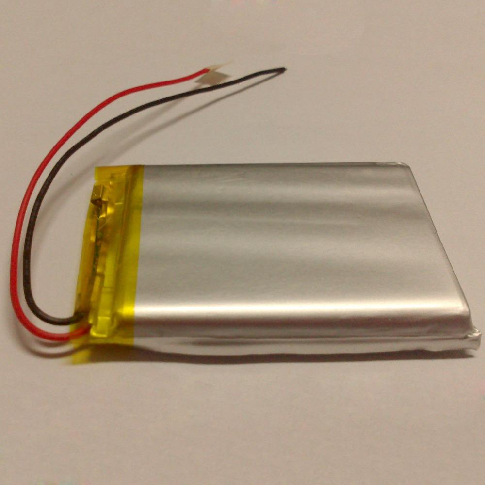 customizable 904483 Manufacturer lithium cell 3.7v li-ion 3300mah li-ion battery