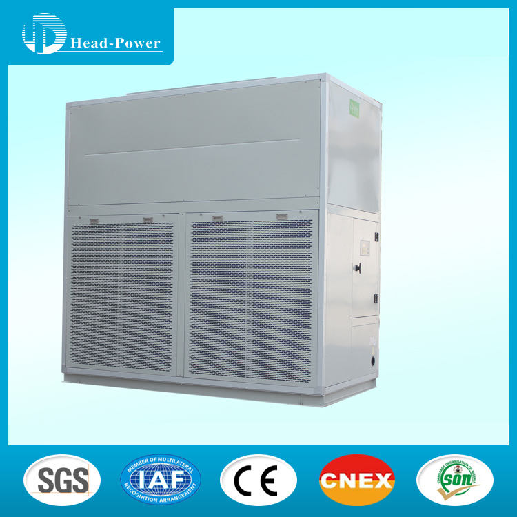 2018 newly High-quality swimming pool heating/cooling dehumidifier equipment system