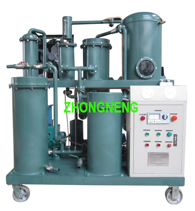 More Discount Crude Oil Refinery, Used Lubricants Oil Recycling Plant, Waste Hydraulic Oil Transfoer Pump with Filter (TYA Serie