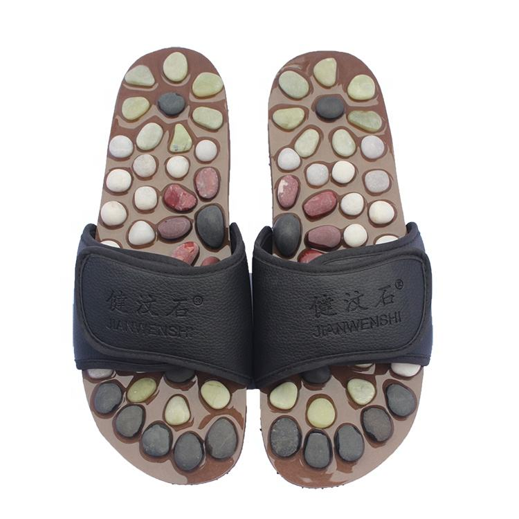 Made in China beautiful ladies flat shoes with stones