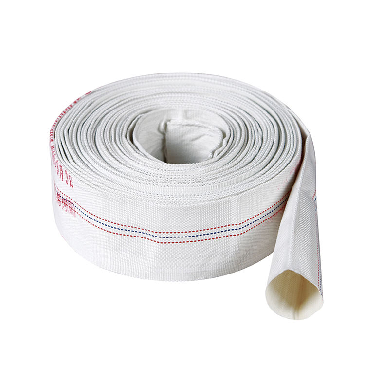 High Waterproof Hose Hydraulic Hose Fire Proof Flexible Hose
