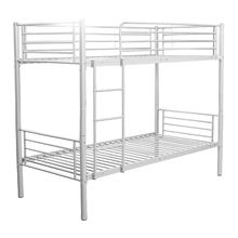 Free Sample Bedroom Furniture Adult Dubai Military Army Steel Iron Metal Bunk Bed Prices