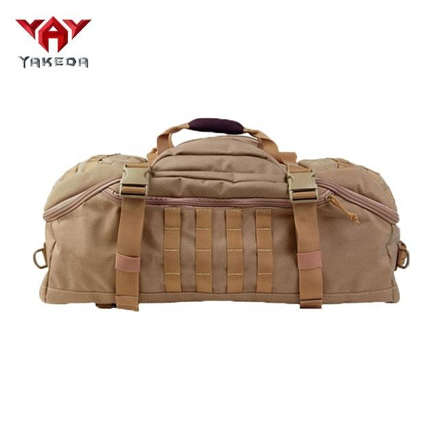 Yakeda 야외 산소 방수 군 multi-function tactical 여행 bag backpack 대 한 men