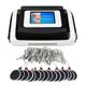 New design product Infrared Pressotherapy body slimming EMS Muscle Stimulation machine
