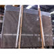 Good stone prices cross cut wood vein brown fantasy grey marble