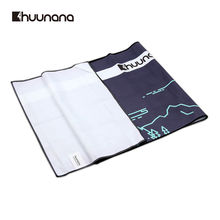 READY TO SHIP IN STOCK Huunana Skin-friendly Microfiber Towel Anti-bacterial Travel Sports Towel