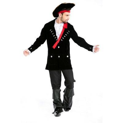 Adulte Hommes Drôle Écossais Tartan gros seins Déguisements Stag Scotland Costume