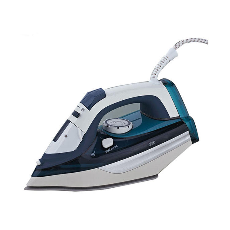 2000W 220V NON-STICK Handy Home Clothes Cheap Electric Dry Steam Iron,Electric Irons