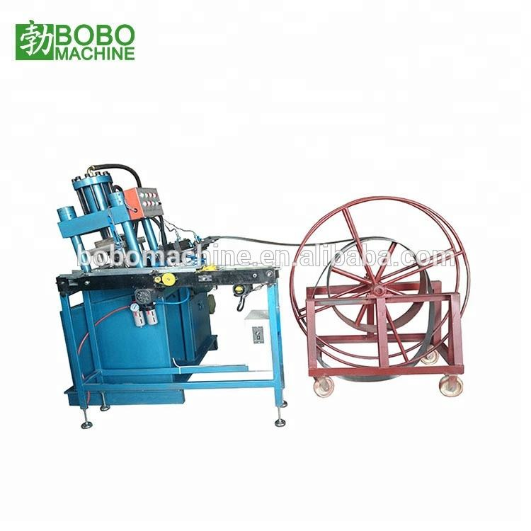 high efficient staple pin making machine for sale