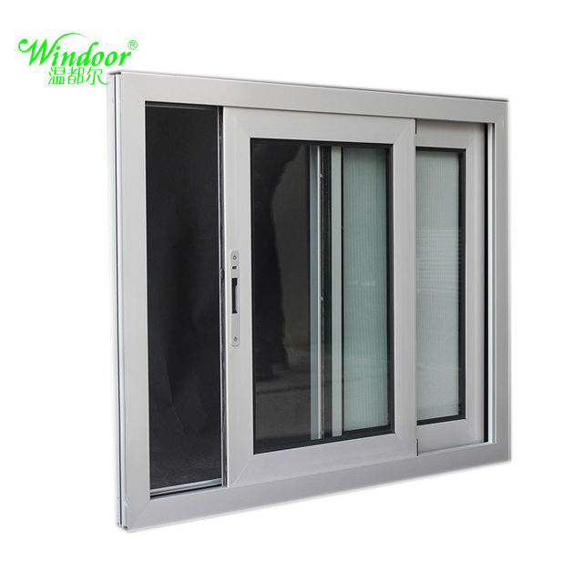 Best Pvc Windows of house Sliding Window and casement window PVC profile company