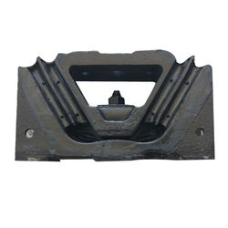 New arrival engine rear support for truck