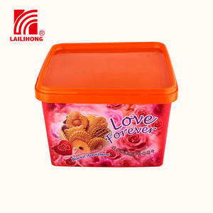 Chine distributeur alimentaire collation importation Malaisie sans sucre Assorties digestive biscuits