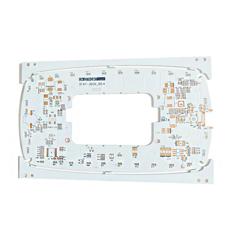 Smd 5050 Led Array Aluminium Panel Color Changing Circuit Board Pcb