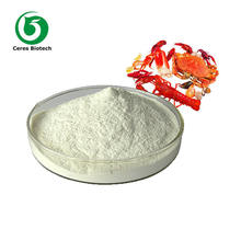 Factory supply chitin at competitive price