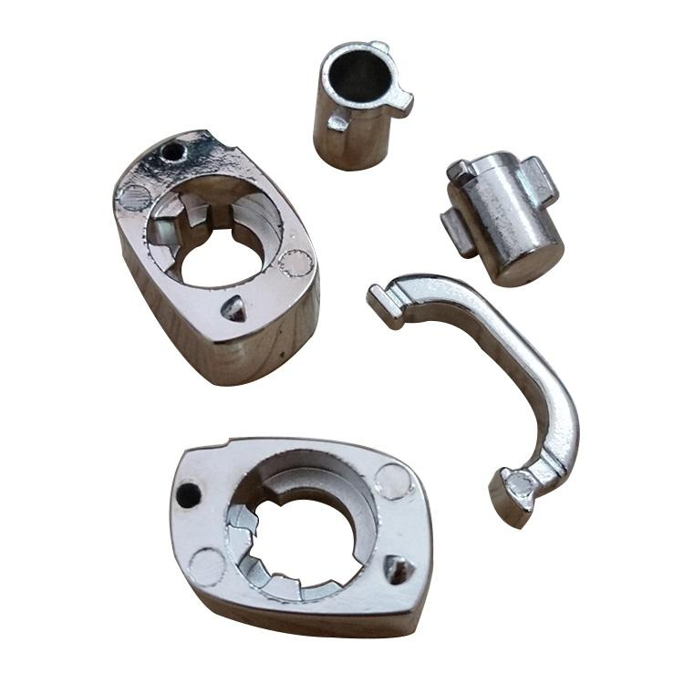 Factory Supplier High Precision Zinc Alloy Die Casting Product Metal Casting