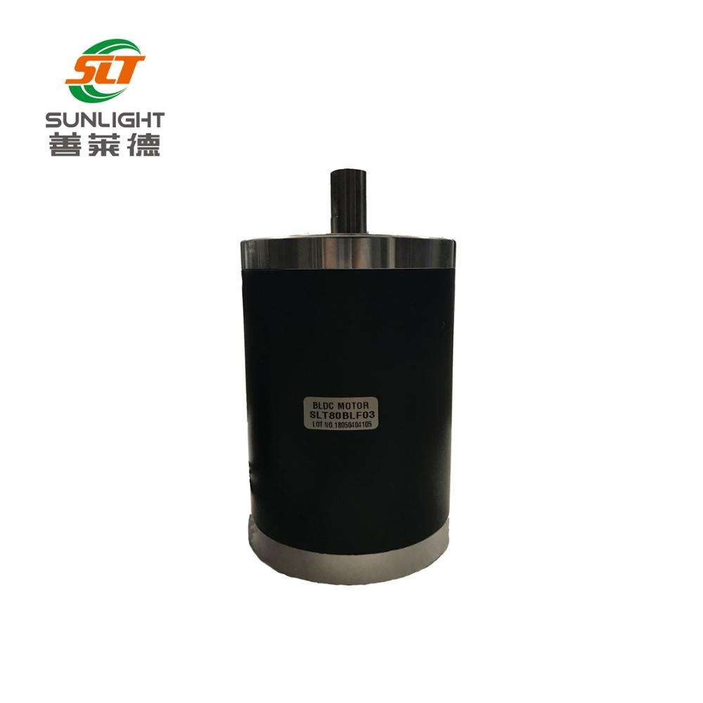 48 v dc brushless do motor China