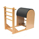 A+ Beech from Germany Wood Pilates Ladder Barrel Used With Good Price