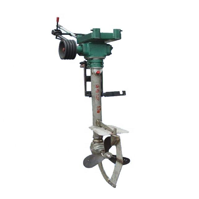 Marine Hanging Paddle Machine 20hp Outboard Motor