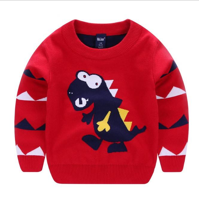 2018 New arrival fashion children sweater, cute children clothes wholesale sweater