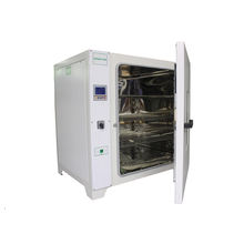 Laboratory Industry Electrical High Temperature Oven Hot Air Circulation Drying Oven