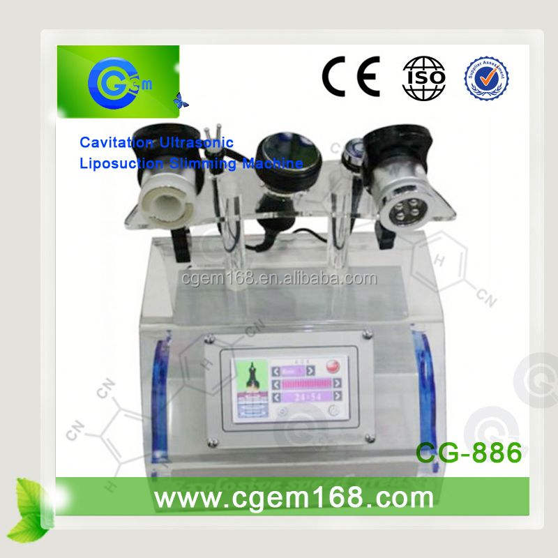 CG-886 cryothérapie machine avec cavitation ultrasond cavitation <span class=keywords><strong>effet</strong></span> pour vente