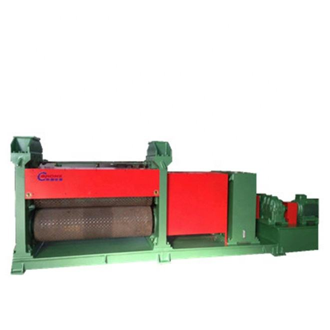 Popular Automatic Customized Checkered Metal Plate Knurling Machine Manufacturer