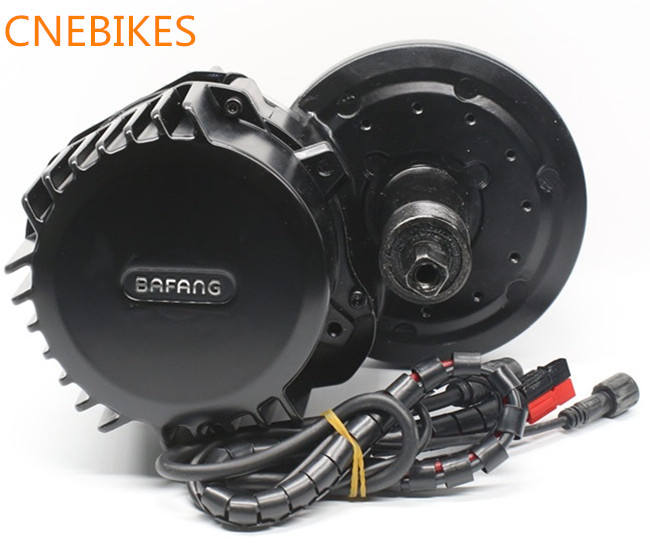 Bafang Central Engine Electric Bicycle Conversion Kit 48V 1000W MID Drive Motor Bbshd BBS03