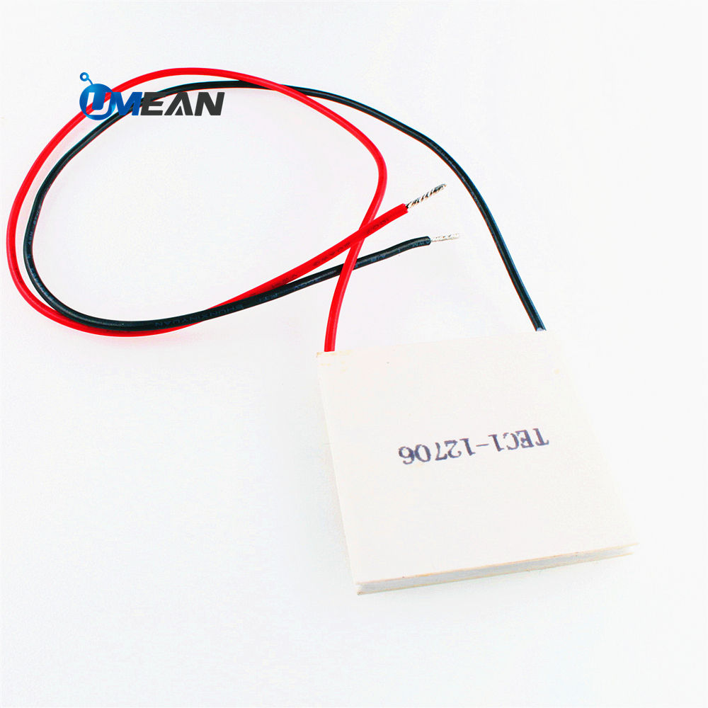 UMEAN 2018 Hot vender thermoelectric 12V 6A módulo peltier tec1 12706