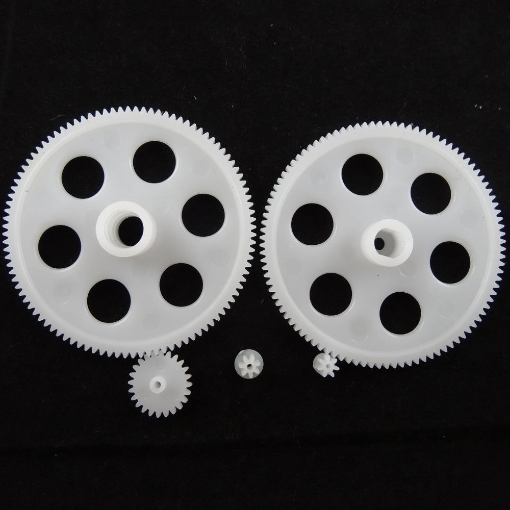 non standard custom order nylon worm gear high strength plastic gear for machinery equipment