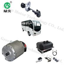 10kw electric car conversion kits  motor controller with CE