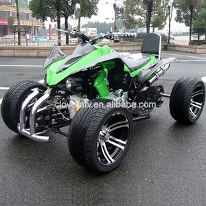 4 ruedas de 4 tiempos de carretera Legal Quad Bike Racing ATV 250CC