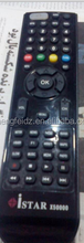 remote control for istar 5000