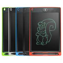kids writing tablet electronic drawing in memo pads slate board for kids in drawing toys