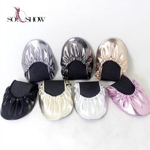 Wholesale wedding shoes flat after party shoes