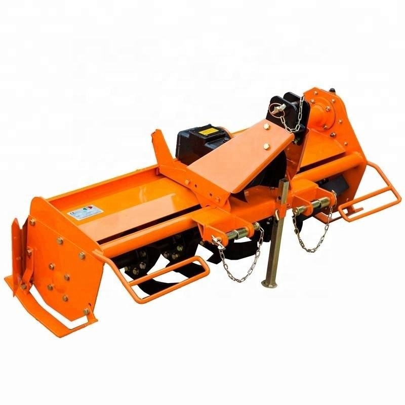 New Design Tractor Mounted Mini Rotary Tiller