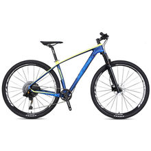 black blue full size mens bicycle mountain bike 29/mtb full suspension carbon 27.5 full bike/bike product to import south africa