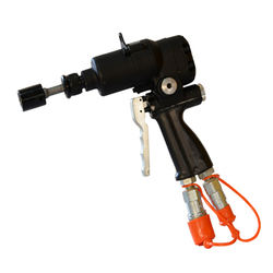 WIPIN Hydraulic Impact Wrench, Tightening loosing bolts wrench, Mini powerful tool