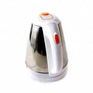 Portable maison appareils de cuisine en acier inoxydable Bouilloire Électrique