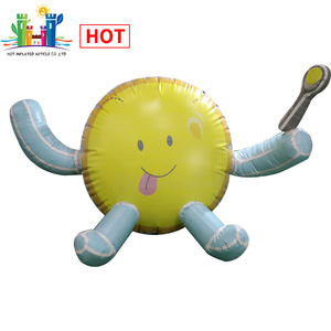 inflatable cartoon characters balloon toys