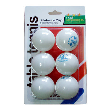 Wholesale custom ping pong balls Professional High Quality Orange White Table Tennis Ball 40