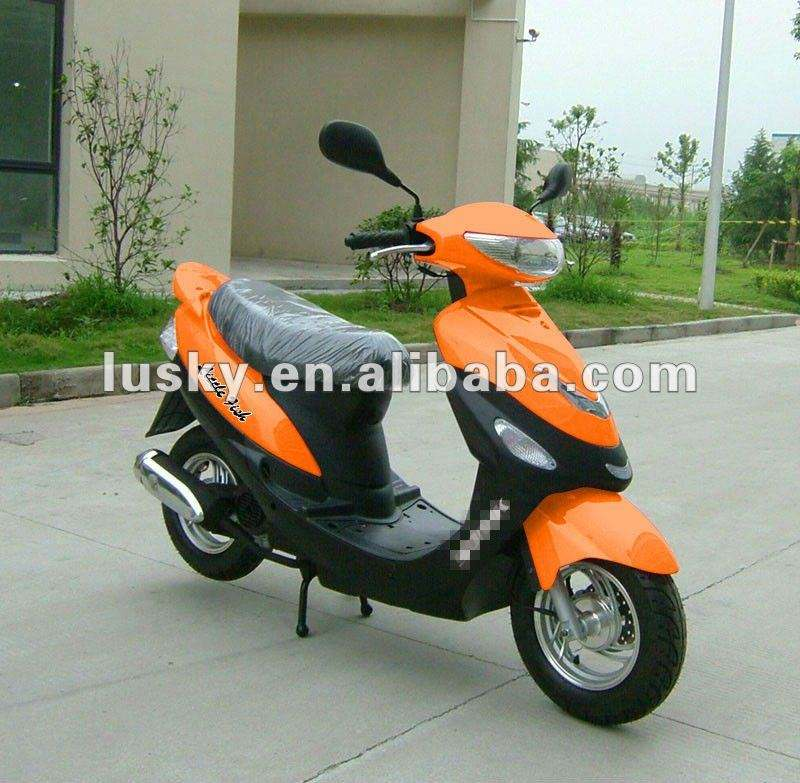 Traditionnel pas cher cee 50cc Scooter