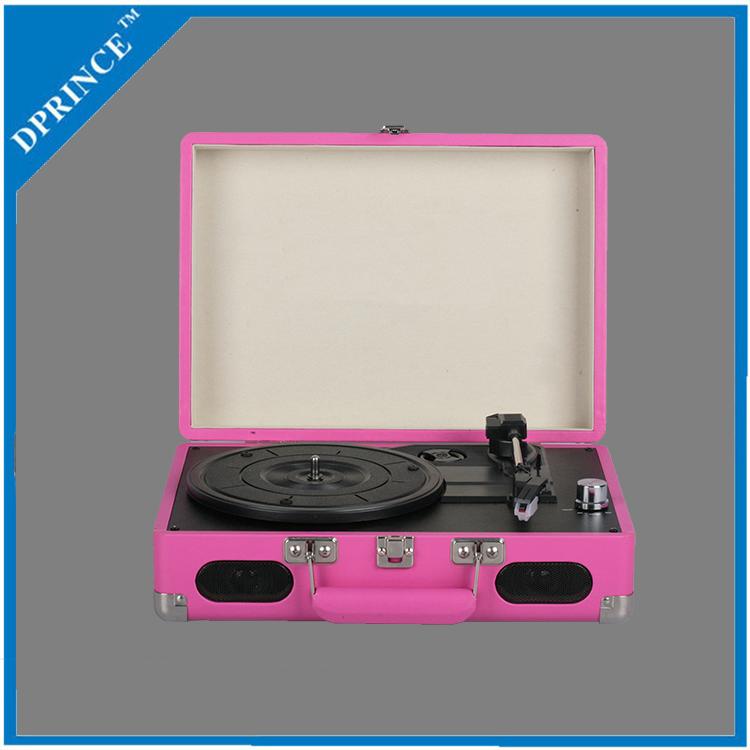 Beste qualität vintage plattenspieler plattenspieler/gute gramophone/phonographen für verkauf