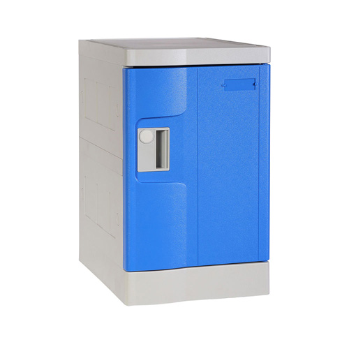 In 2019 New Style large capacity alarm air locker differential abs plastic locker