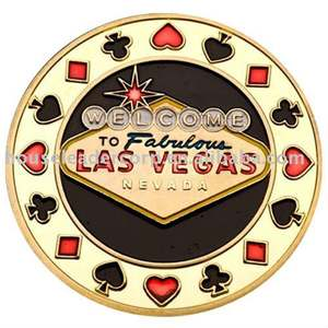''Welcome Las Vegas