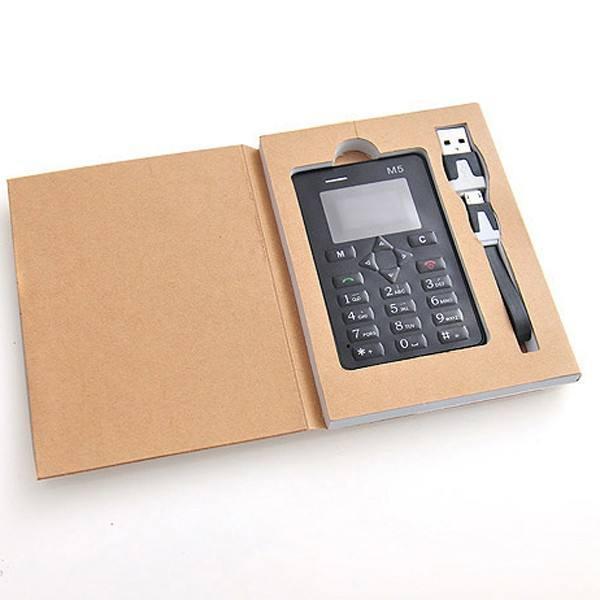 بابا صريحة بطاقة الهاتف بطاقة جديدة بالعربية الهاتف m6 m5