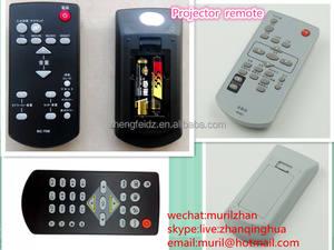 Rc-t06 coolux proiettore telecomando a2 a3 OHP controllo mxec pt-x260 bw370c x321c xw25sr x330c per panasonicc proiettore