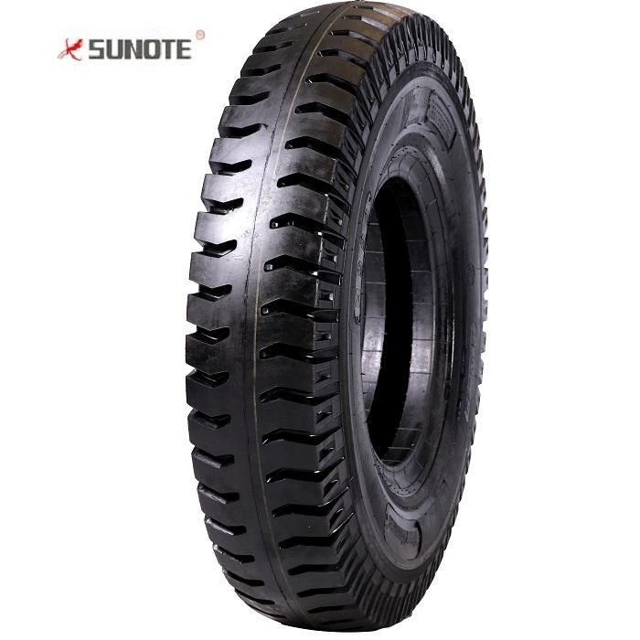 china supplier Nylon bus tire bias truck tire 650-16