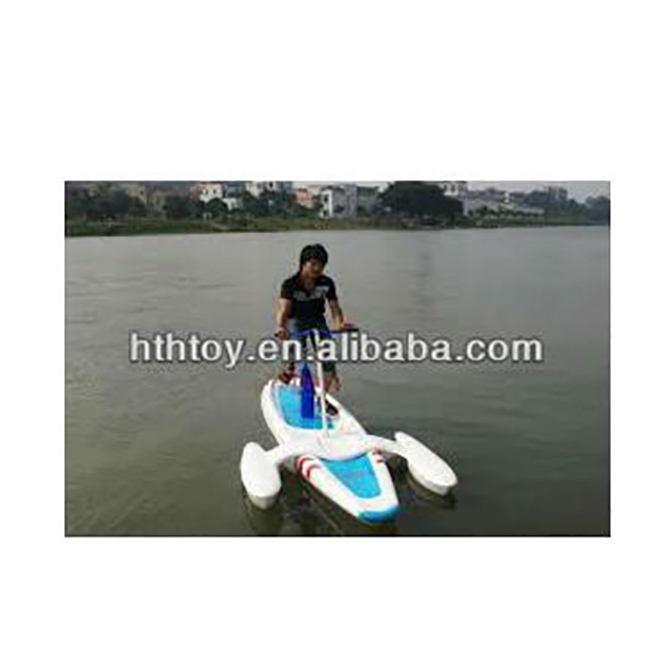 Advanced new design adult water bike for sale