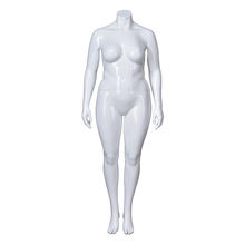 Display xxl fat women large big plus size female mannequin for sale