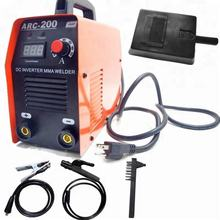 hugong welder machine